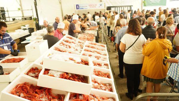 ferias Gourmets, Alimentaria, Salimat y Organic Food Iberia