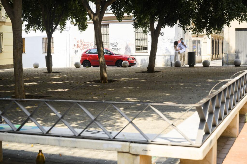 Plaza Espartero